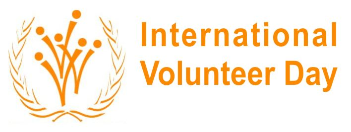 Intl Vol Day
