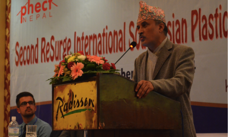 Chief Secretary Nepal
